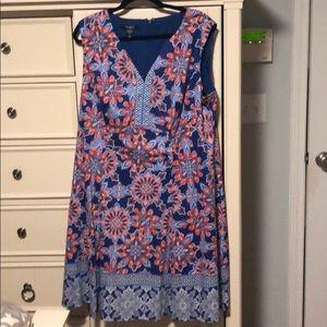 Dresses & Skirts - Semi casual dress